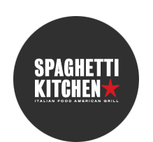 spaghetti kitchen logo